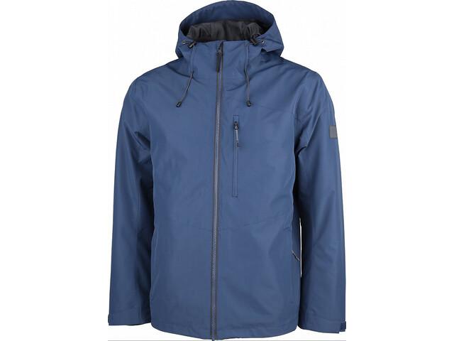High Colorado North Twin 3-i-1 jakke Herrer, insignia blue